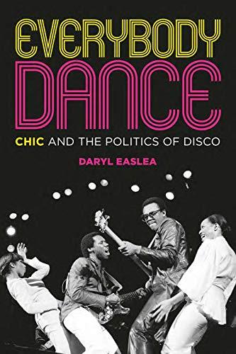 Everybody Dance By Daryl Easlea