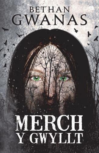 Merch y Gwyllt By Bethan Gwanas