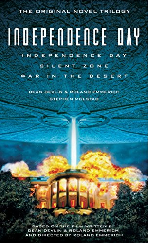 Independence Day Omnibus By Stephen Molstad