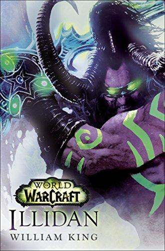 World of Warcraft: Illidan by King