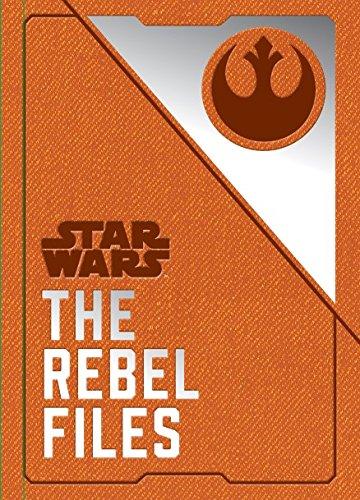 Star Wars - The Rebel Files By Daniel Wallace