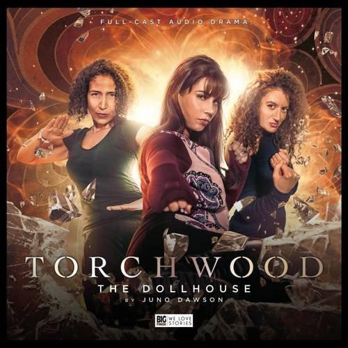 Torchwood: The Doll House: 14 By Dawson, Juno