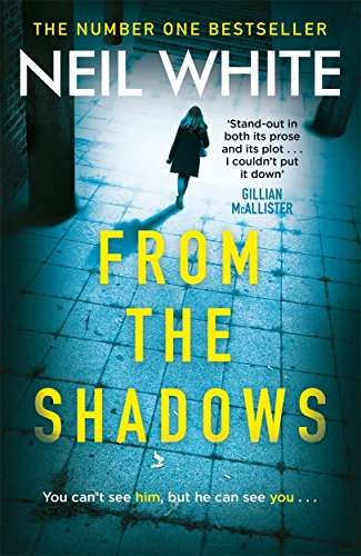 From The Shadows By Neil White