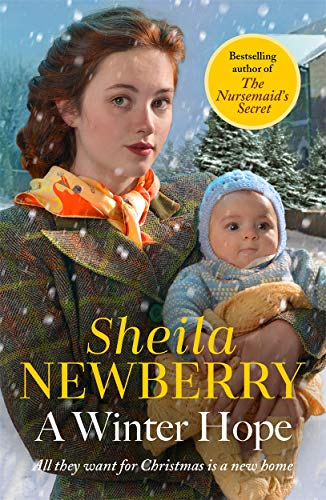 A Winter Hope By Sheila Newberry