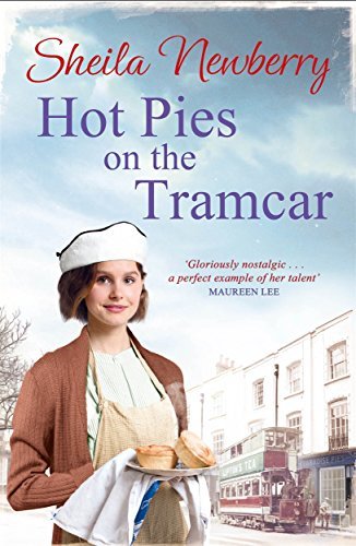 Hot Pies on the Tram Car By Sheila Newberry