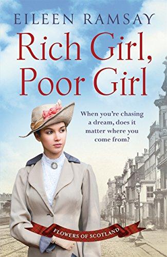 Rich Girl, Poor Girl By Eileen Ramsay