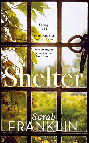 Shelter By Sarah Franklin