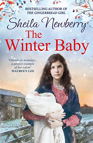 The Winter Baby: Can she find a home for Christmas? The most heart-warming festive saga of 2017 by Sheila Newberry