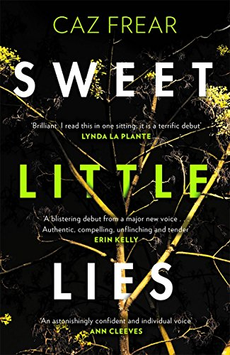 Sweet Little Lies: The Number One Bestseller By Caz Frear
