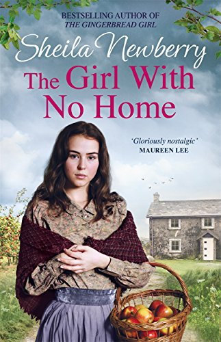 The Girl With No Home By Sheila Newberry