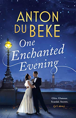 One Enchanted Evening By Anton Du Beke