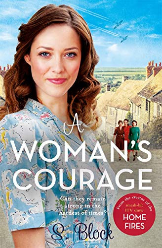 A Woman's Courage By S. Block