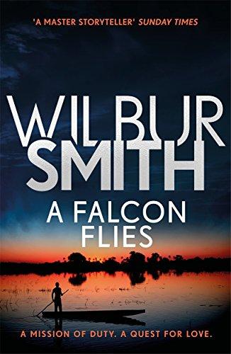 A Falcon Flies By Wilbur Smith