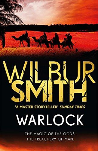 Warlock By Wilbur Smith