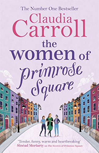 The Women of Primrose Square By Claudia Carroll