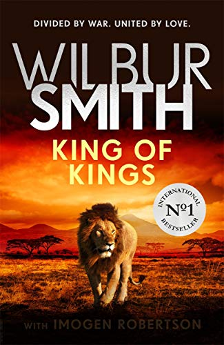 King of Kings By Wilbur Smith