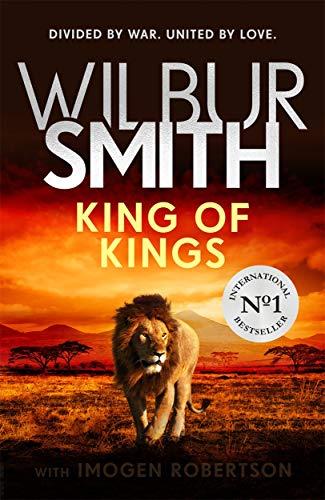 King of Kings By Wilbur Smith