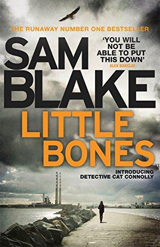 Little Bones By Sam Blake