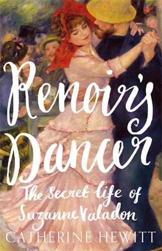 Renoir's Dancer von Catherine Hewitt