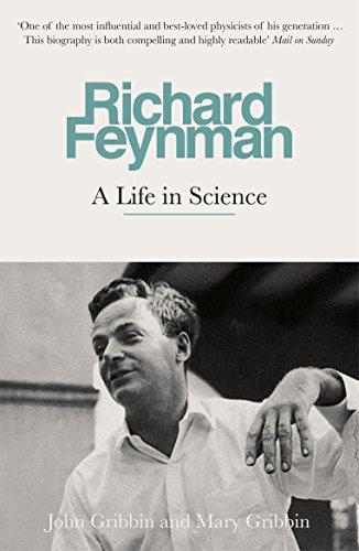 Richard Feynman von John Gribbin