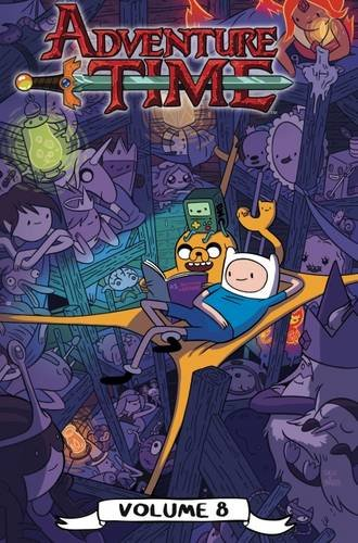 Adventure Time By Christopher Hastings