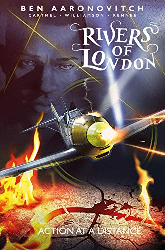 Rivers of London Volume 7 By Ben Aaronovitch