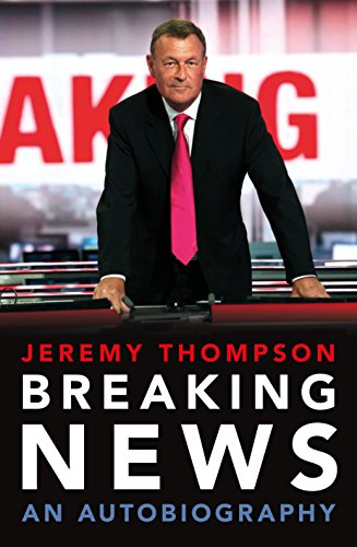 Breaking News By Jeremy Thompson