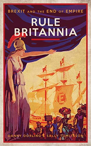 Rule Britannia By Danny Dorling