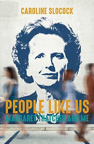 People Like Us By Caroline Slocock