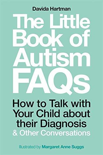 The Little Book of Autism FAQs By Davida Hartman