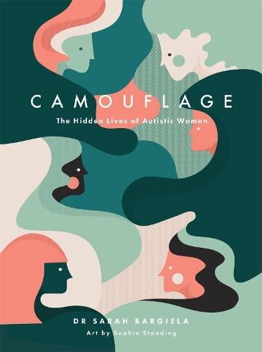 Camouflage By Sarah Bargiela