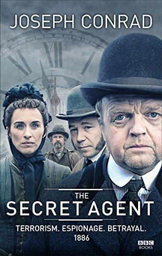 The Secret Agent By Joseph Conrad