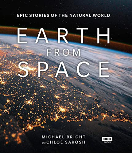 Earth from Space By Michael Bright