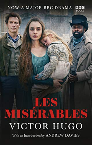 Les Misérables: TV tie-in edition By Victor Hugo