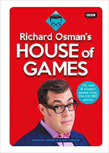 Richard Osman's House of Games By Richard Osman
