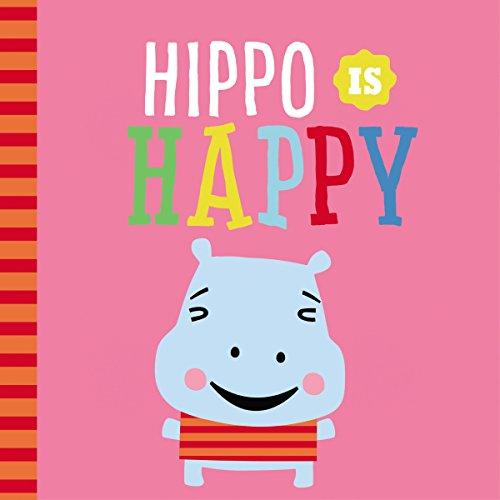 Playdate Pals Hippo Is Happy By Make Believe Ideas Ltd