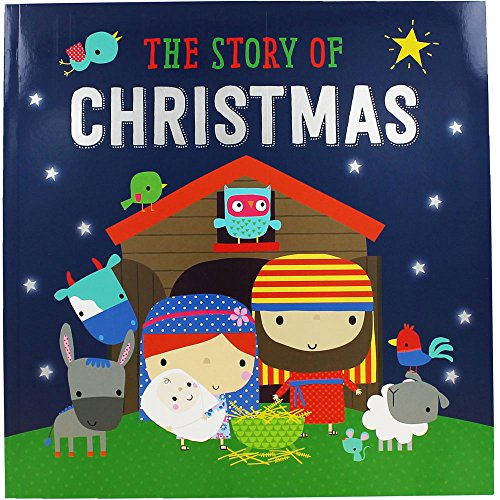 Make Believe Ideas The Story Of Christmas