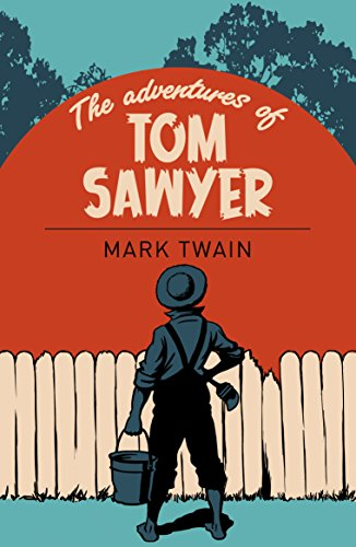 The Adventures of Tom Sawyer By Twain Mark