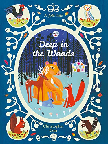 Deep in the Woods (Pocket Edition) By Christopher Corr