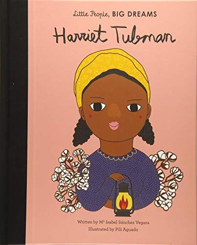 Harriet Tubman von Maria Isabel Sanchez Vegara