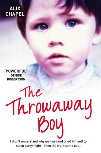 The Throwaway Boy By Alix Chapel
