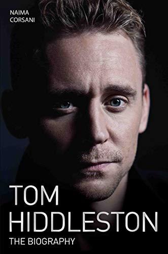 Tom Hiddleston von Naima Corsani