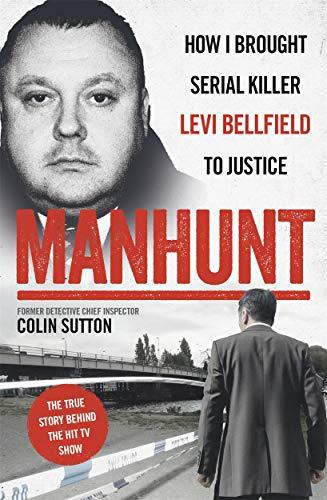 Manhunt By Colin Sutton