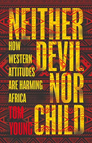 Neither Devil Nor Child By Tom Young