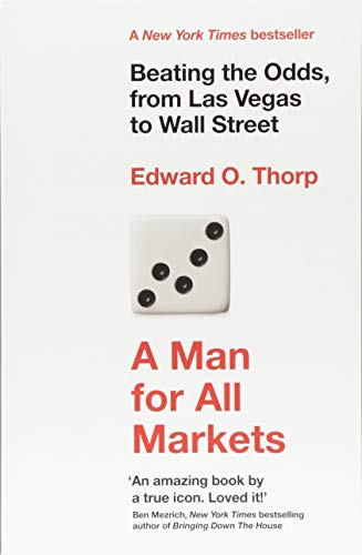 A Man for All Markets von Edward O. Thorp