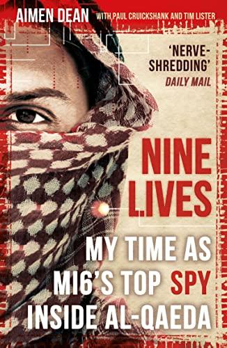 Nine Lives von Aimen Dean