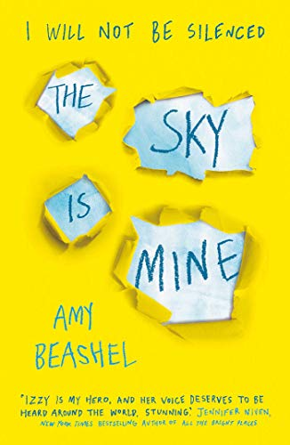 The Sky is Mine By Amy Beashel