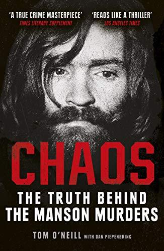 Chaos von Tom O'Neill