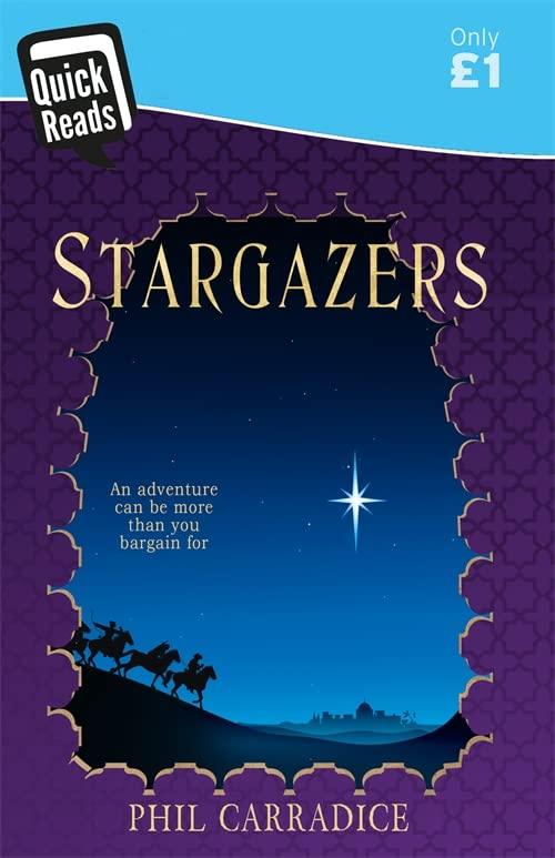 Stargazers By Phil Carradice