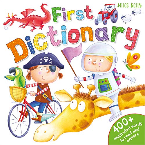 First Dictionary By Kelly Miles